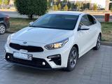Kia Cerato 2018 года за 8 000 000 тг. в Нур-Султан (Астана)