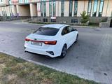 Kia Cerato 2018 года за 8 000 000 тг. в Нур-Султан (Астана) – фото 5