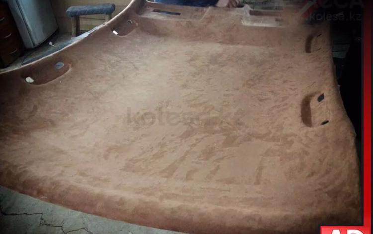 Авто студия Lotus перетяжка потолков в Алматы