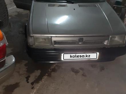 Seat Ibiza 1993 года за 850 000 тг. в Приозерск – фото 2