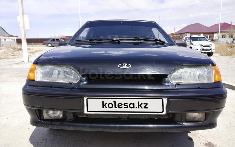 ВАЗ (Lada) 2114 (хэтчбек) 2010 года за 790 000 тг. в Кызылорда