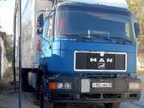 MAN 1993 года за 7 500 000 тг. в Туркестан – фото 4