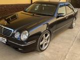 Mercedes-Benz E 500 2000 года за 4 500 000 тг. в Шымкент – фото 4