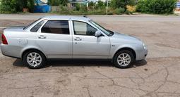ВАЗ (Lada) 2170 (седан) 2014 года за 2 350 000 тг. в Караганда – фото 2