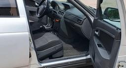 ВАЗ (Lada) 2170 (седан) 2014 года за 2 350 000 тг. в Караганда – фото 3