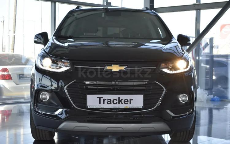 Chevrolet Tracker 2020 года за 7 790 000 тг. в Атырау