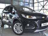 Chevrolet Tracker 2020 года за 7 790 000 тг. в Атырау – фото 2