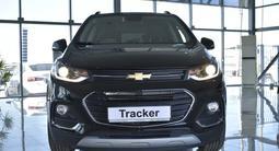 Chevrolet Tracker 2020 года за 7 790 000 тг. в Атырау – фото 3