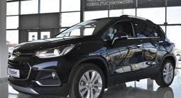 Chevrolet Tracker 2020 года за 7 790 000 тг. в Атырау – фото 4