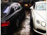 Ремонт всего модельного ряда Bentley, Porsche (бентли, порше) в Алматы