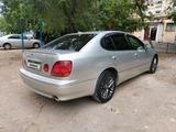 Lexus GS 300 2003 года за 4 550 000 тг. в Алматы – фото 3
