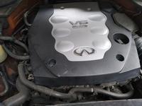 Двигатель На Инфинити 2007 года за 170 000 тг. в Алматы