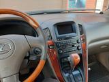 Lexus RX 300 2001 года за 2 800 000 тг. в Уральск