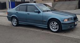 BMW 318 1995 года за 1 850 000 тг. в Нур-Султан (Астана)