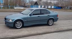 BMW 318 1995 года за 1 850 000 тг. в Нур-Султан (Астана) – фото 3