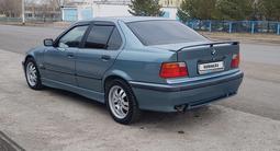 BMW 318 1995 года за 1 850 000 тг. в Нур-Султан (Астана) – фото 4