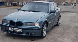 BMW 318 1995 года за 1 850 000 тг. в Нур-Султан (Астана) – фото 5