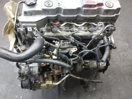 На mitsubishi delica булка двигатель 4м40 за 2 000 тг. в Алматы – фото 3