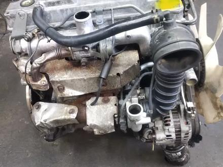 На mitsubishi delica булка двигатель 4м40 за 2 000 тг. в Алматы – фото 4