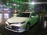 Toyota Camry 2018 года за 10 800 000 тг. в Нур-Султан (Астана) – фото 2