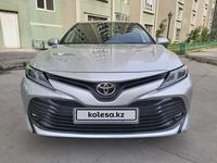 Toyota Camry 2018 года за 10 200 000 тг. в Алматы