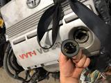 1Mz 2 wd camry 30 3.0 двигатель за 400 000 тг. в Костанай