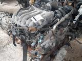 Двигатель Nissan VQ35 из Японии в сборе за 400 000 тг. в Атырау – фото 3