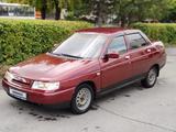 ВАЗ (Lada) 2110 (седан) 2004 года за 780 000 тг. в Петропавловск