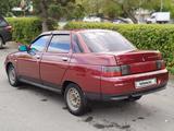 ВАЗ (Lada) 2110 (седан) 2004 года за 780 000 тг. в Петропавловск – фото 2