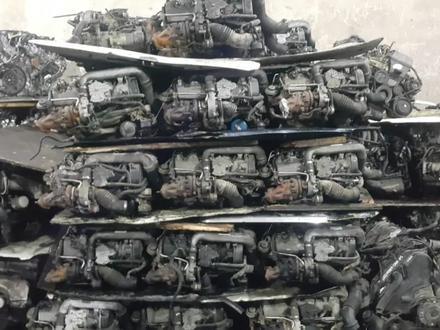 Большой выбор Контрактных двигателей и коробок-автомат на автомобили из Япо в Алматы – фото 7