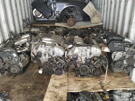 Большой выбор Контрактных двигателей и коробок-автомат на автомобили из Япо в Алматы – фото 27