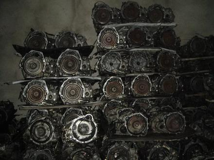 Большой выбор Контрактных двигателей и коробок-автомат на автомобили из Япо в Алматы – фото 6