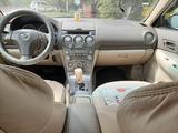 Mazda 6 2004 года за 2 500 000 тг. в Караганда – фото 5