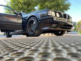 BMW 520 1993 года за 2 200 000 тг. в Туркестан – фото 4