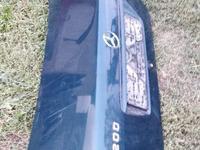 Крышка багажника Цешка Мерседес Мерс Mercedes w202 c180 c200 за 10 000 тг. в Алматы