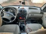 ВАЗ (Lada) Kalina 1118 (седан) 2007 года за 900 000 тг. в Уральск