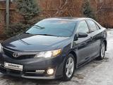 Toyota Camry 2012 года за 4 900 000 тг. в Уральск