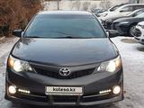 Toyota Camry 2012 года за 4 900 000 тг. в Уральск – фото 3