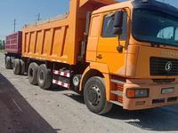 Shacman 2012 года за 15 000 000 тг. в Шымкент