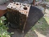 Блок двигателя 4HK1 в Алматы – фото 2
