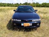 Mitsubishi Galant 1995 года за 1 200 000 тг. в Костанай – фото 4