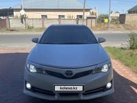 Toyota Camry 2013 года за 7 800 000 тг. в Шымкент