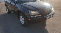 Lexus RX 300 2001 года за 2 750 000 тг. в Алматы – фото 2