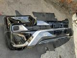 Бампер передний Toyota Land Cruiser 200 за 65 000 тг. в Семей – фото 3