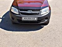 ВАЗ (Lada) 2190 (седан) 2013 года за 1 400 000 тг. в Караганда