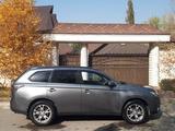 Mitsubishi Outlander 2012 года за 7 950 000 тг. в Алматы – фото 4