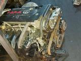 Двигатель toyota camry 30 2.4 за 450 000 тг. в Алматы