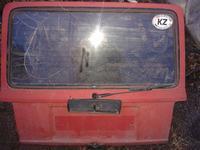 Дверь багажника ваз о4 за 10 000 тг. в Костанай