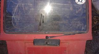 Дверь багажника ваз о4 за 6 000 тг. в Костанай