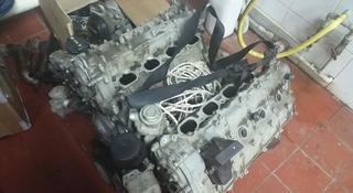 Двигатель Mercedes Benz m273 за 100 000 тг. в Нур-Султан (Астана)